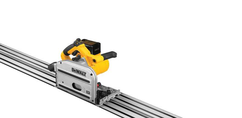 Makita vs. DeWalt Track Saws – Which is The Better Tool?