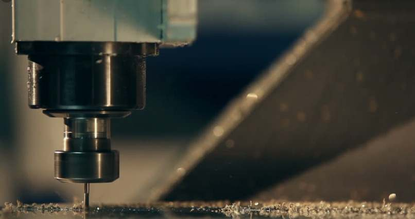 Benchtop CNC Milling Machine review